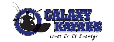Galaxy Kayaks Scandinavia
