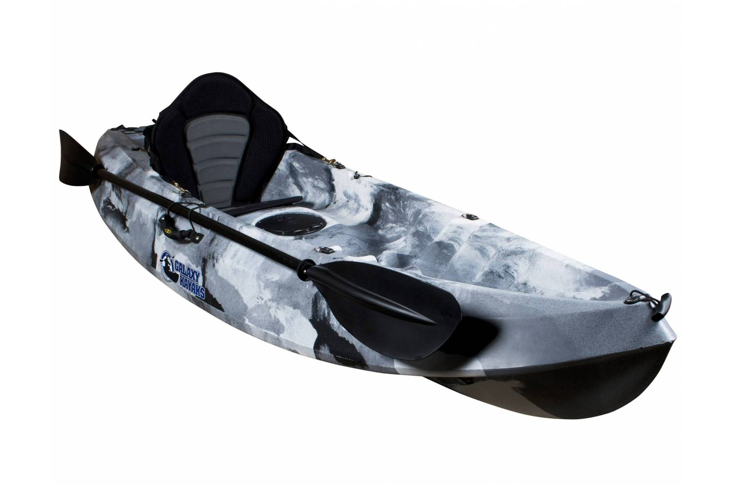 Fuego - Galaxy Kayaks for Leisure