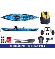 Alborán Pacific Ocean Pack