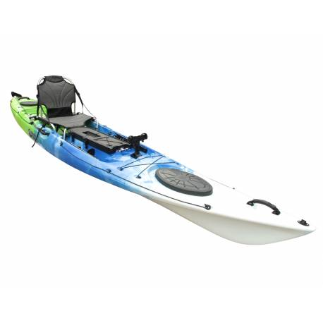 Marlin 430 Fiskekajak - Galaxy Kayaks