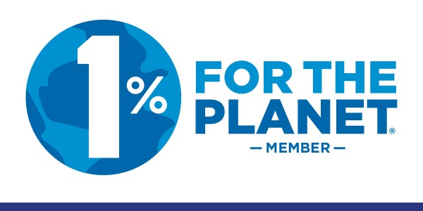 "GALAXY Joins ""1% For The Planet"""