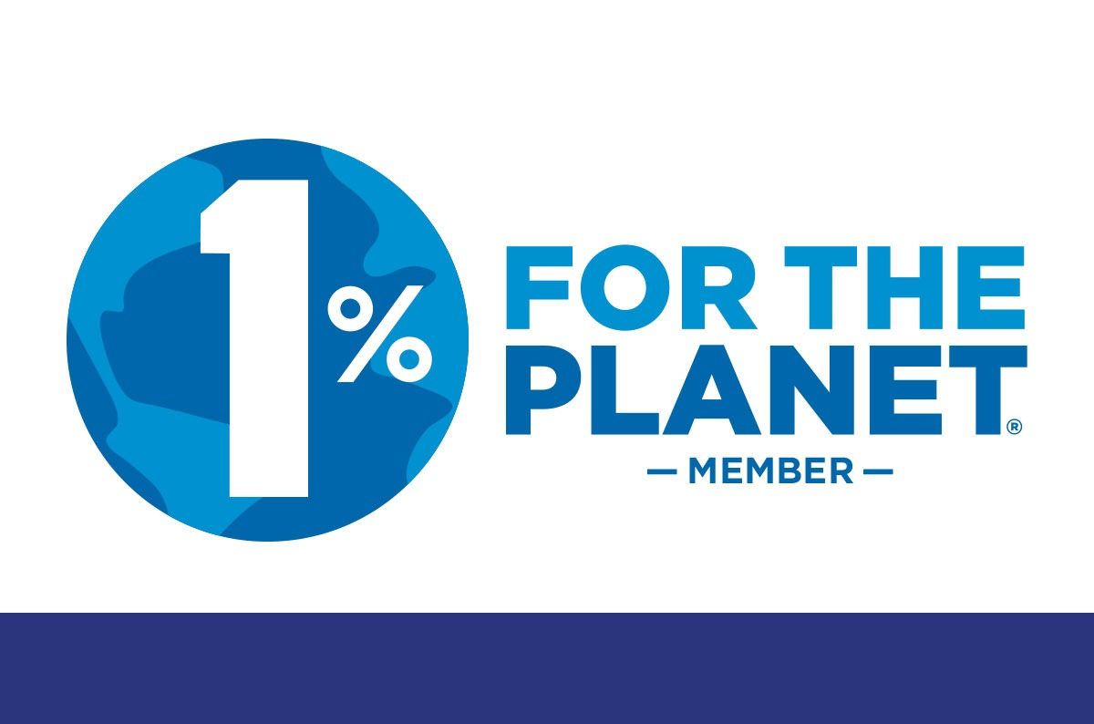 "GALAXY indgår i ""1% For The Planet"""